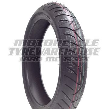 Picture of Bridgestone BT011 120/70ZR17 Front *FREE*DELIVERY* SAVE $90