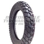Picture of Dunlop K460 Dirt Track 120/90-16 Rear