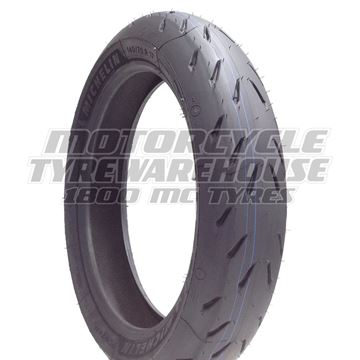 Picture of Michelin Power RS 140/70R17 Rear