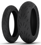Picture of Michelin Power RS PAIR DEAL 110/70R17 + 140/70R17 *FREE*DELIVERY*