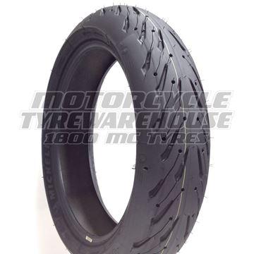 Picture of Michelin Road 5 150/70ZR17 Rear