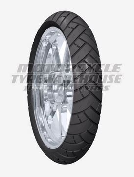 Picture of Avon TrailRider 110/80R19 Front