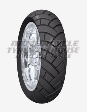 Picture of Avon TrailRider 130/80R17 Rear