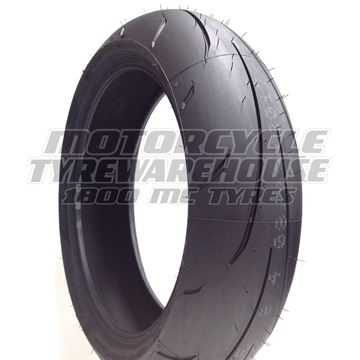 Picture of Dunlop Q3+ 180/55ZR17 Rear *FREE*DELIVERY*