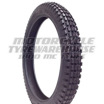 Picture of Pirelli MT43 Pro 2.75-21 Front