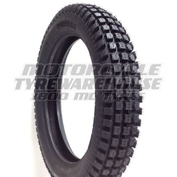 Picture of Pirelli MT43 Pro 4.00-18 Rear