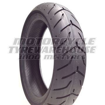 Picture of Dunlop D407 180/55B18 Rear