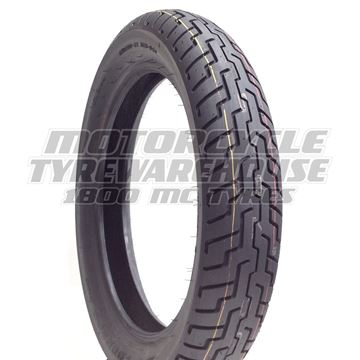 Picture of Dunlop D404F 120/90-17 Front