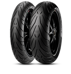 Picture of Pirelli Angel GT PAIR DEAL 120/60-17 + 160/60-17 *FREE*DELIVERY*