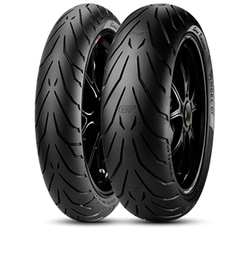 Picture of Pirelli Angel GT PAIR DEAL 120/70-17 + 150/70-17 *FREE*DELIVERY*