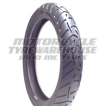 Picture of Metzeler Tourance NEXT 120/70R19 Front