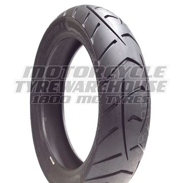 Picture of Metzeler Tourance NEXT 140/80R17 Rear