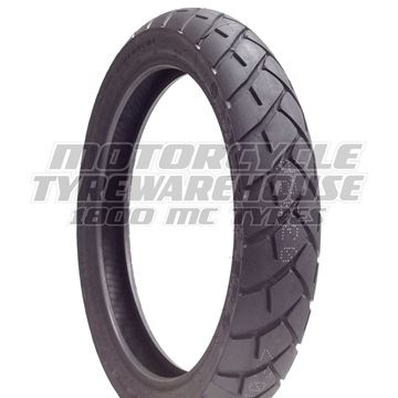 Picture of Metzeler Tourance 110/80R19 Front
