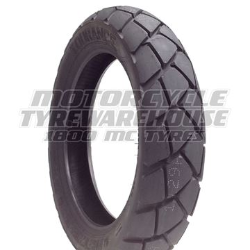 Picture of Metzeler Tourance 130/80R17 (65H) Rear
