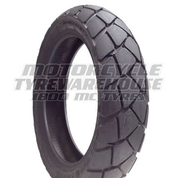 Picture of Metzeler Tourance 150/70R17 Rear