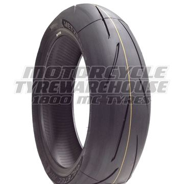 Picture of Metzeler Racetec RR 190/55ZR17 K3 (H) Rear