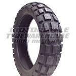 Picture of Conti TKC80 170/60B17 Rear