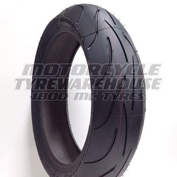 Picture of Michelin Pilot Power 2CT 160/60ZR17 Rear *FREE*DELIVERY* SAVE $80