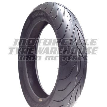 Picture of Michelin Commander II 140/75R17 Front