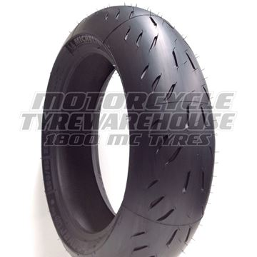 Picture of Michelin Power Cup 200/55ZR17 (A) Rear *FREE*DELIVERY* SAVE $230