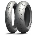 Picture of Michelin Power Supersport PAIR DEAL 120/70-17 + 190/50-17 *FREE*DELIVERY* SAVE $200
