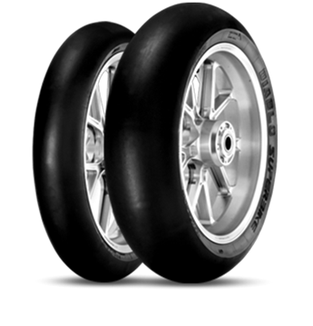 Picture of Pirelli Diablo Superbike PAIR DEAL 120/70-17 (SC2) + 180/55-17 (SC2)