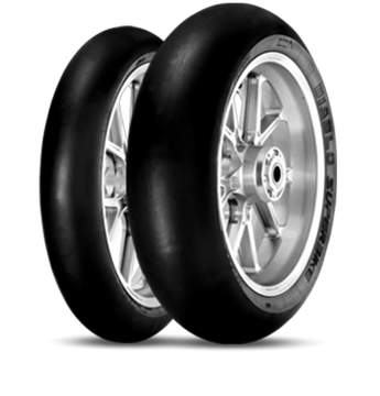 Picture of Pirelli Diablo Superbike PAIR DEAL 120/70-17 (SC2) + 180/60-17 (SC2)
