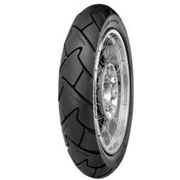 Picture of Conti Trail Attack 2 110/80-19 Front *FREE*DELIVERY*