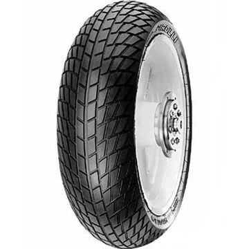 Picture of Pirelli Diablo Rain SCR1 (Block) 160/60R-17 Rear