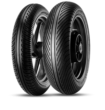 Picture of Pirelli Diablo Rain PAIR DEAL 120/70-17 SCR1 + 140/70-17 SCR1 *FREE*DELIVERY*