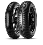 Picture of Pirelli Diablo Rain PAIR DEAL 120/70-17 SCR1 + 190/60-17 SCR1 *FREE*DELIVERY*