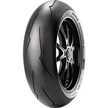 Picture of Pirelli Diablo Supercorsa SC1 140/70ZR-17 Rear