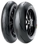 Picture of Pirelli Diablo Supercorsa SC PAIR 120/70-17 (SC1) 160/60-17 (SC1) SAVE $80