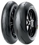 Picture of Pirelli Diablo Supercorsa SC PAIR 120/70-17 (SC1) 160/60-17 (SC2) SAVE $80