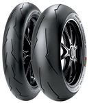 Picture of Pirelli Diablo Supercorsa SC PAIR 120/70-17 (SC1) 180/60-17 (SC1) SAVE $85