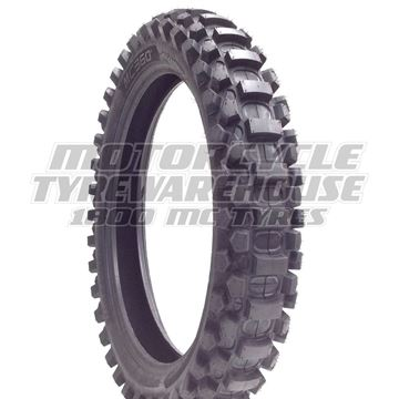 Picture of Metzeler MC360 Mid Soft 90/90-21 Front