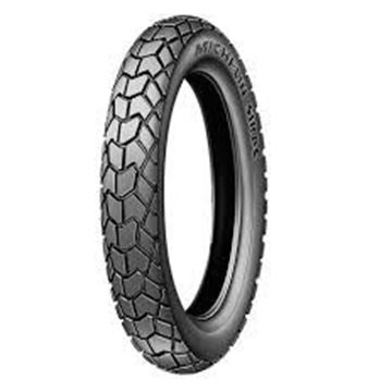 Picture of Michelin Sirac 2.75-21 Front