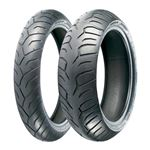 Picture of Pirelli Diablo Strada PAIR DEAL 120/70-17 + 160/60-17 *FREE*DELIVERY*