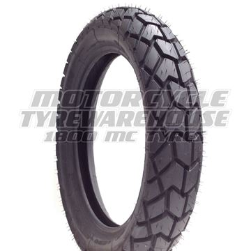 Picture of Michelin Sirac 130/80-17 Rear
