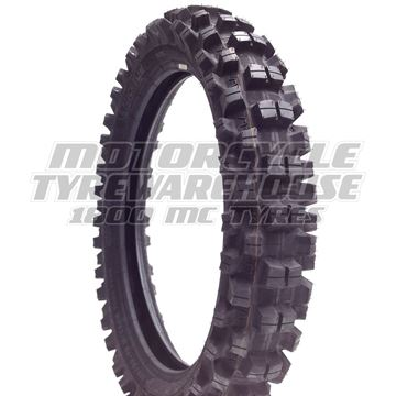 Picture of Michelin Starcross 5 Hard 110/90-19 Rear