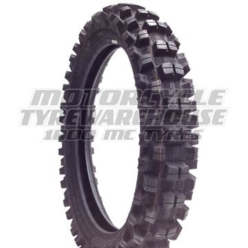 Picture of Michelin Starcross 5 Medium 110/100-18 Rear