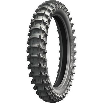 Picture of Michelin Starcross 5 Sand 80/100-21 Front