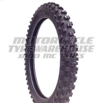 Picture of Michelin Starcross 5 Hard PAIR DEAL 90/100-21 + 110/90-19 *FREE*DELIVERY*