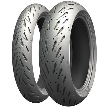 Picture for category Michelin Road 5 Trail