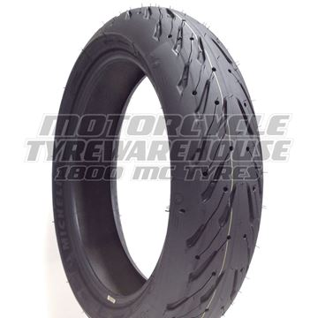 Picture of Michelin Road 5 Trail 150/70-17 Rear