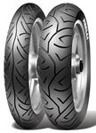 Picture of Pirelli Sport Demon PAIR DEAL 110/70-17 + 140/70-17 *FREE*DELIVERY*