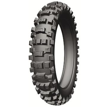 Picture of Michelin AC10 100/90-19 Rear