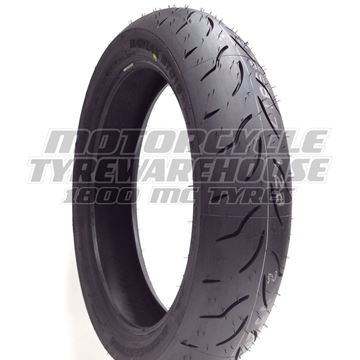 Picture of Bridgestone BT016 150/70ZR18 Rear