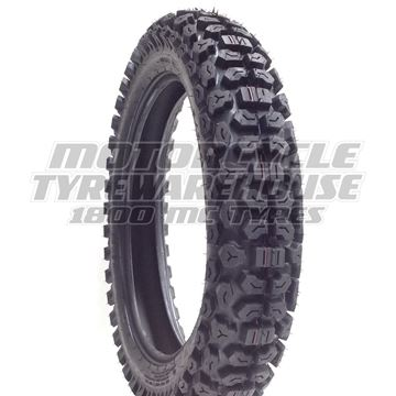 Picture of Kenda K270 Claw Trail 5.10-17 Rear