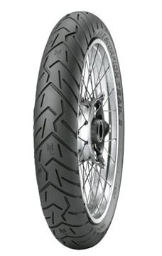 Picture of Pirelli Scorpion Trail II 100/90-18 Front